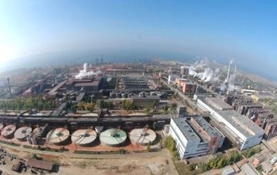 Запорожский алюминиевый комбинат вернули государству