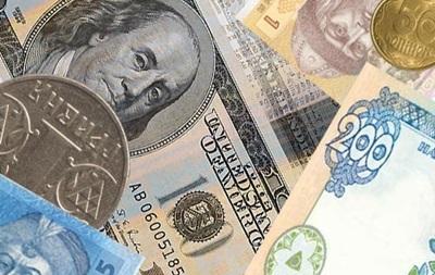 В МВФ спрогнозировали курс доллара в Украине в 2015 году