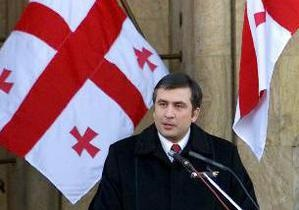 Саакашвили: Нам нужна не безопасность в клетке у России, а безопасность среди друзей