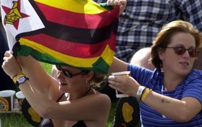 Зимбабве исключили из числа участников ЧМ-2018 из-за задолженности перед тренером