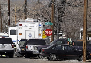 В Колорадо женщина убила себя и двух своих детей