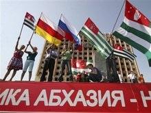 Луганск просит Раду признать независимость Южной Осетии и Абхазии