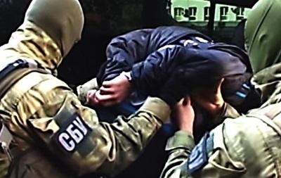 СБУ задержала назначенного сепаратистами  начальника  Донецкой ж/д