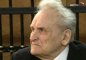 Бывший советский партизан проиграл дело против Латвии в Страсбургском суде