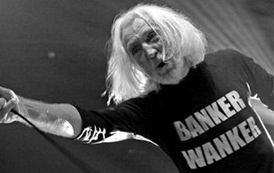 Умер гитарист Soft Machine и Gong Дэвид Аллен