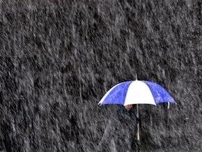 В Севастополе объявлено штормовое предупреждение