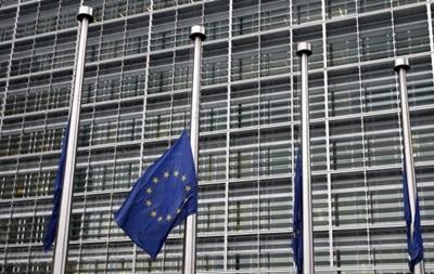 В ЕС не получали запрос Киева о миротворческой миссии