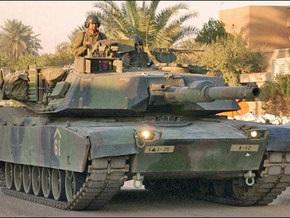 Пентагон поставит в Ирак вооружение на шесть миллиардов долларов