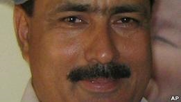 США требуют от Пакистана освободить  доктора бин Ладена