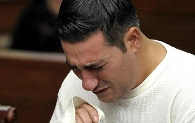 Американский футболист получил 15 лет тюрьмы за убийство арбитра