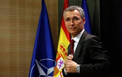 НАТО обеспокоена практикой внезапных военных учений России