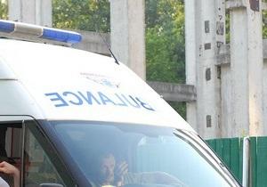 В Москве пьяный посетитель кафе ранил четырех человек