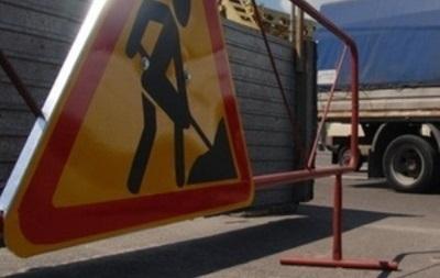 Кличко признал, что почти все дороги Киева нуждаются в ремонте
