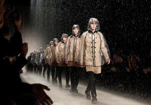 В Милане стартует неделя мужской моды