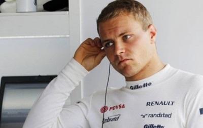 Пилот Williams после квалификации Гран-при Австралии попал в больницу