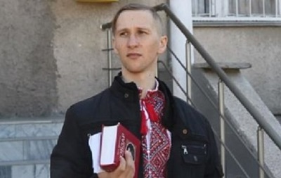 В Крыму вновь задержали проукраинского активиста