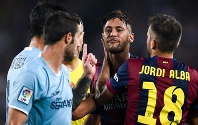 Эйбар - Барселона 0:2 Онлайн трансляция матча чемпионата Испании