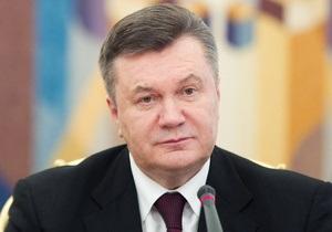 Оппозиция: Заявления Януковича отвлекают людей от серьезных проблем страны