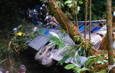 Число жертв ДТП в Бразилии уже превысило 50 человек