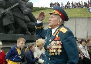 9 мая киевские ветераны смогут бесплатно посетить Киевский зоопарк