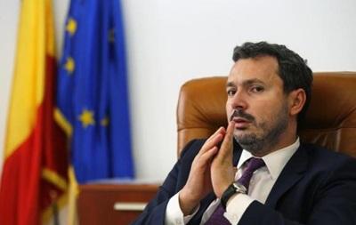 Министр финансов Румынии ушел в отставку