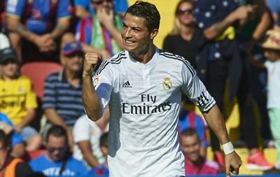 Реал Мадрид - Леванте 2:0 Онлайн трансляция матча чемпионата Испании