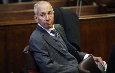 Американский миллиардер признался в убийствах