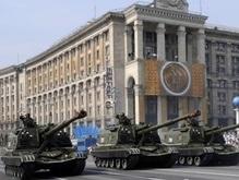 МК: Кому Украина продемонстрировала свою военную мощь?