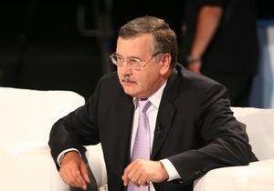 Гриценко: Власть не стремится объявить миру имена заказчиков убийства Гонгадзе