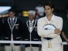 Федерер: Пожалуй, это самое тяжелое поражение