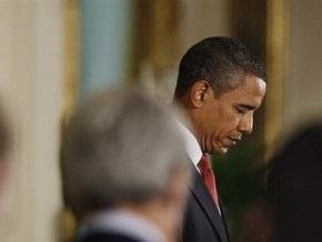 Республиканцы считают, что решение Обамы по ПРО  усилит русских и испугает украинцев