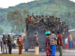 В ДР Конго водитель грузовика задремал за рулем и врезался в ограждение: 33 человека погибли