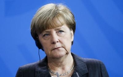 Германия пока не рассматривала возможность бойкота ЧМ-2018 в России