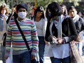 Гриппом A/H1N1 может заразиться треть населения Земли - ВОЗ