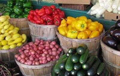 Госстат отчитался о величине подорожания сельхозпродукции