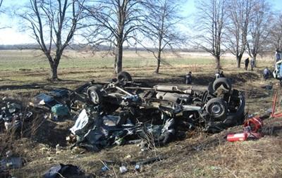 В Полтавской области 17 марта объявили днем траура