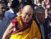 Далай-лама выздоровел и приступил к работе