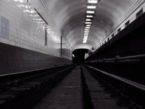 В киевском метро погиб человек