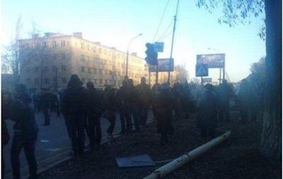 В случае провокаций в Константиновке милиции разрешили стрелять