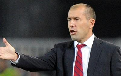 Главный тренер Монако: У французских команд высокий класс