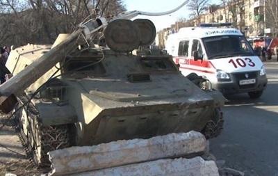 ДТП в Константиновке: виновник аварии арестован