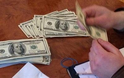 У львовского ректора-взяточника нашли более двух миллионов гривен