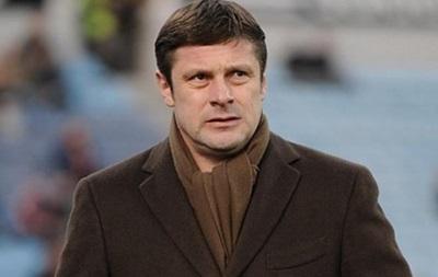 Лужный: Если Луческу не нравится в Украине, пусть едет в Румынию