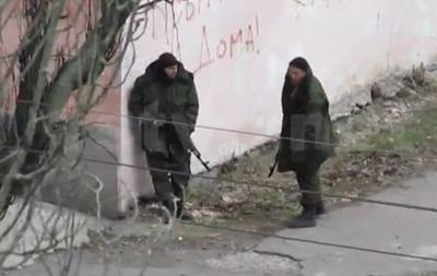 В Макеевке сепаратисты устроили разборки из-за контроля над городом