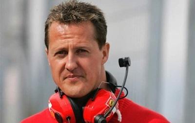 Михаэль Шумахер признан самым богатым гонщиком Формулы-1