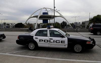 Стрельба в Калифорнии: три человека погибли, четверо ранены