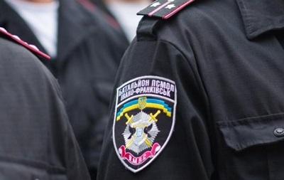 В Мариуполе подрались бойцы батальона Ивано-Франковск - СМИ