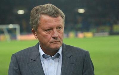 Маркевич не полетит с Днепром на ответный матч с Аяксом в Лиге Европы