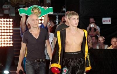 Украинскому боксеру поступило предложение выступить на разогреве Головкина
