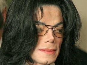 Медики обеспокоены худобой Майкла Джексона